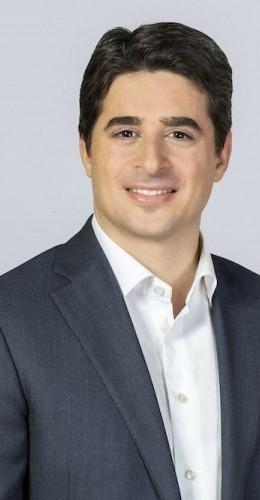 Charles Assaf