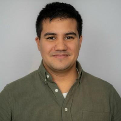 Brian Ramirez Photo