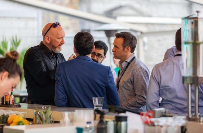 Bringing Fintech and Founders Together at Startupfest_