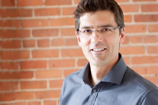 Seasoned Founder Series: Yves Poiré