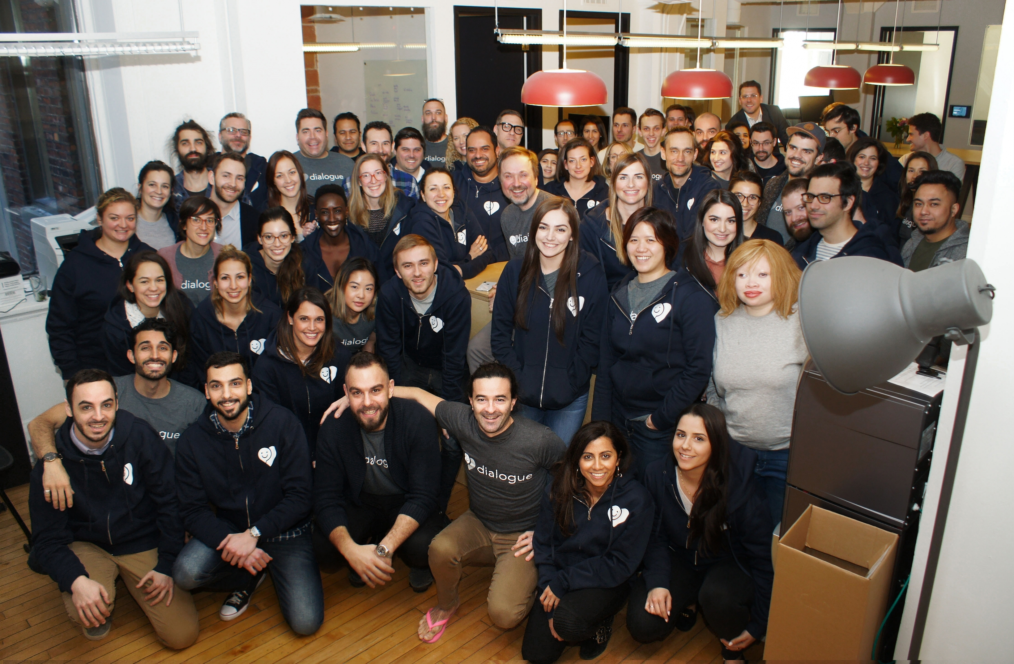 From an Idea to a $40m Series B in 3 years