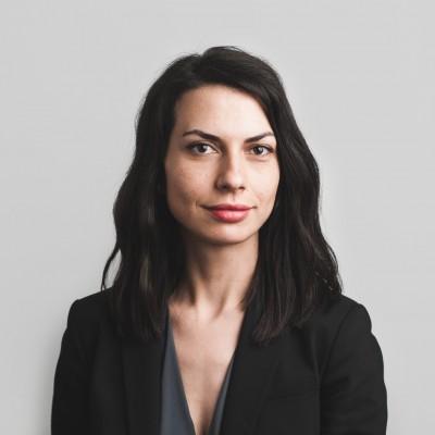 Militsa Paunova Photo