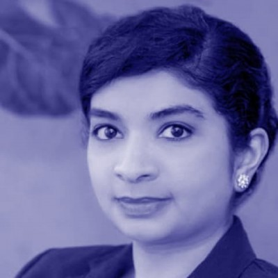 Anuja Royan Photo